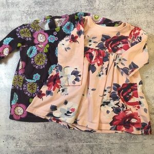 Other - Add on for $2!! Long Sleeved Infant Shirts